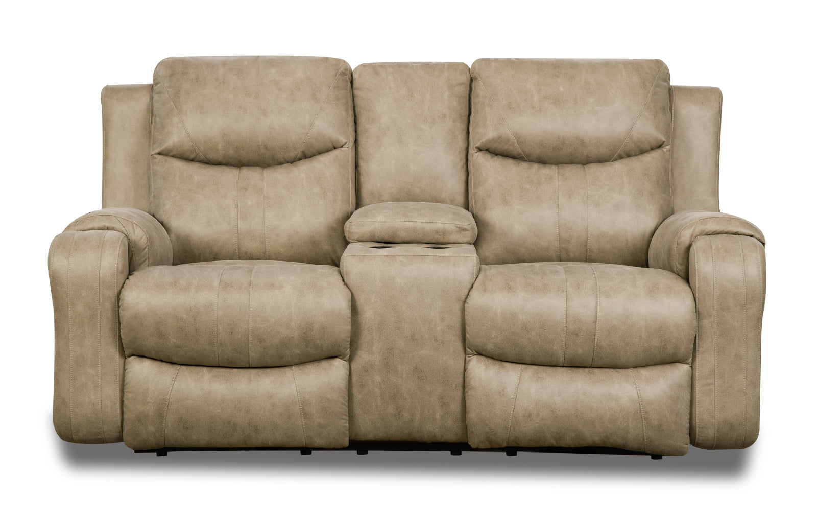 Lavaca Reclining Loveseat