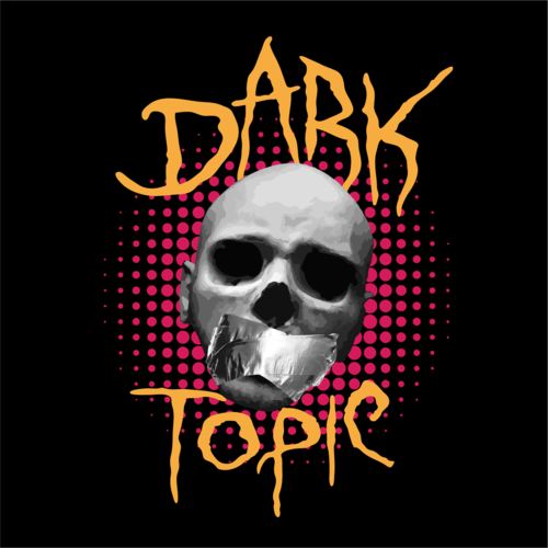 DARK TOPIC and 11:59 Media A NEW BREED OF TRUE CRIME PODCAST