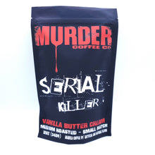 Load image into Gallery viewer, Serial Killer - Vanilla Butter Cream