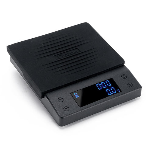 Tiamo CT2000 digital scale with timer
