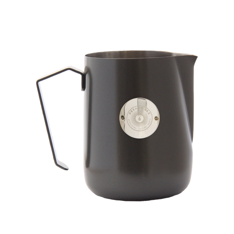 Pesado - Milk Jug - Charcoal