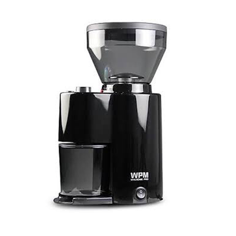 WPM Conical Burr Domestic Coffee Grinder
