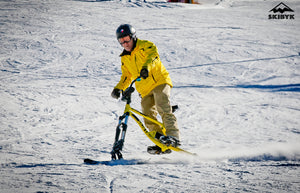 Colorado Ski Bikes is now open for renting