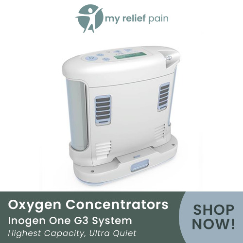 oxygen concentrators G3 system