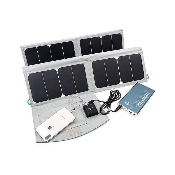 Medistrom Solar Panel for Pilot-12/24 Lite  Free shipping - MEDRelief