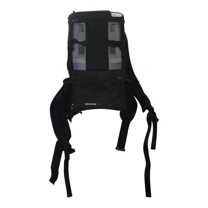 Inogen One G3 Carry Backpack - My Relief Pain