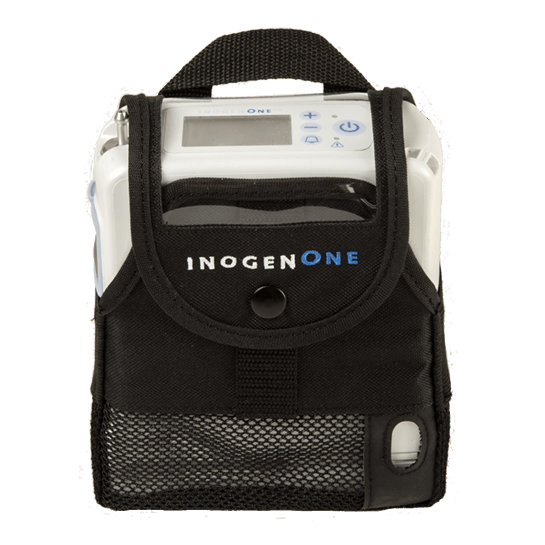 Inogen One G4 Carry Bag - MEDRelief
