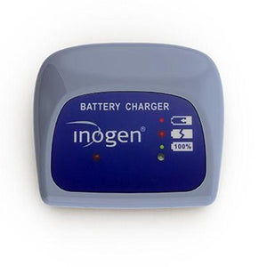 Inogen One G4 External Battery Charger with Power Supply - MEDRelief