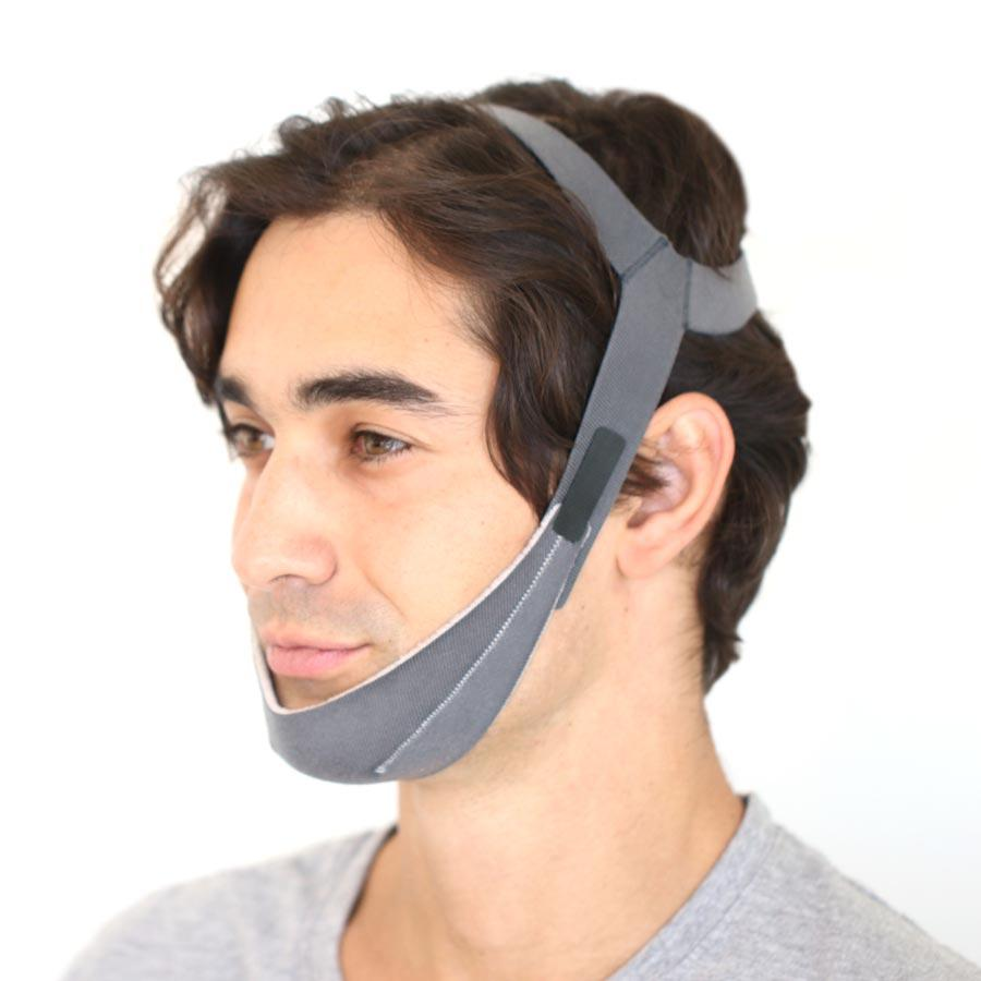 Best In Rest (High Quality) Comfortable Chin Strap - My Relief Pain