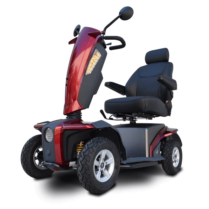 My Relief Pain EV Rider Vita Express Heavy Duty Long Range Scooter