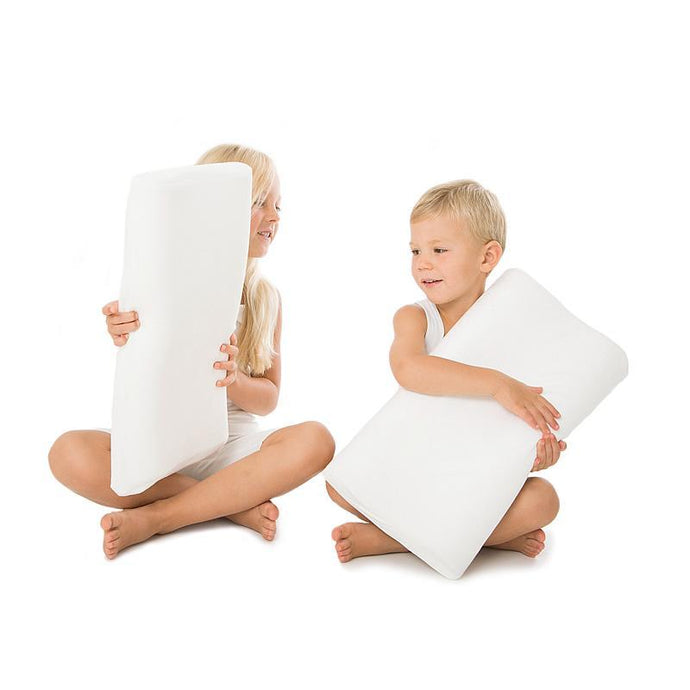 Best in Rest Adjustable Memory Foam Pillow for Children  (Min.Order)=Two (Pillows) - MEDRelief
