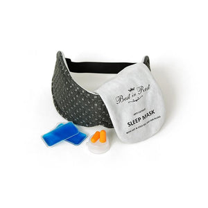 Luxury Memory Foam Anti-Fatigue Eye Mask - MEDRelief