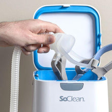 Load image into Gallery viewer, SoClean 2 CPAP Cleaner & Sanitizer System, As seen on TV - MEDRelief