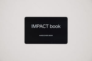 Gift Card for IMPACT book®