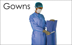hospital theatre gowns