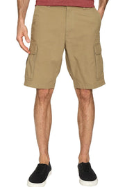 Dockers Mens Flat Front Cargo Shorts