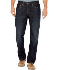 Levis Mens Big And Tall 559 Relaxed Straight Jean