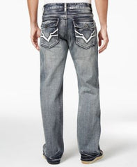 Inc International Concepts Mens Wyoming Jeans Daley