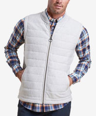 Barbour Mens Copeland Gilet padded Sleeveless Jacket