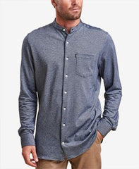 Barbour Mens Scafell Button Up Shirt