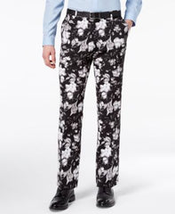 Inc International Concepts Mens Slim-Fit Ottoman Pants