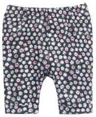 First Impressions Printed Cotton Bermuda Shorts