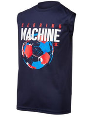 Champion Scoring Machine-Print Tank