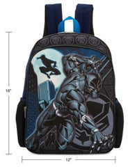 Marvel Black Panther Molded Backpack