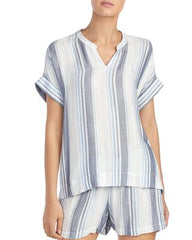 Lauren Ralph Lauren Striped Pajama