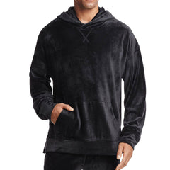 The Narrows Velour Hoodie