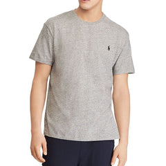 Polo Ralph Lauren Classic Fit T-Shirt - Vintage Heather