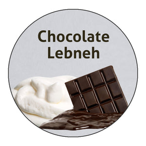 Chocolate Lebneh