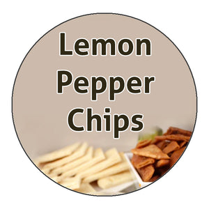 Lemon Pepper Chips