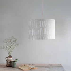'Silyn' Lampshade