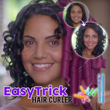 Load image into Gallery viewer, EasyTrick DIY Hair Curler