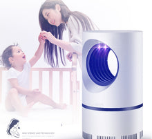 Load image into Gallery viewer, LED Mosquito Killer Ultraviolet Night Light