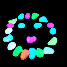 Load image into Gallery viewer, Artificial Luminous Small Stones 100PCS