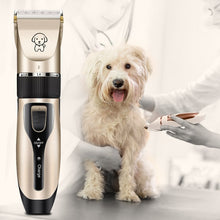 Load image into Gallery viewer, Professional Pet Shaver Set