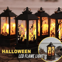 Load image into Gallery viewer, Halloween LED Flame Light