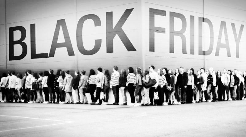 Wat is BLACK FRIDAY?