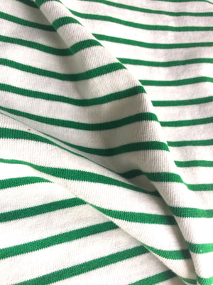 Fabric Offwhite-green