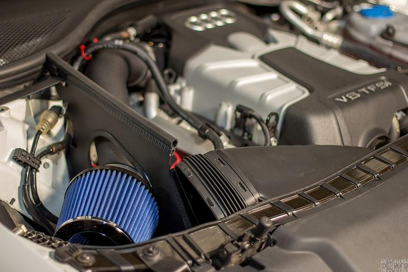RocEuro Intake for Audi A6 & A7 3.0T (2012-2019)