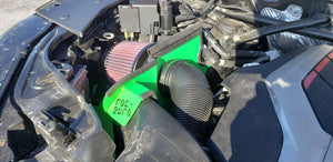 B9 SQ5 Intake (2018+) for 3.0T Audi