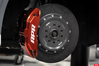 APR 8V RS3 380mm Big Brake Kit
