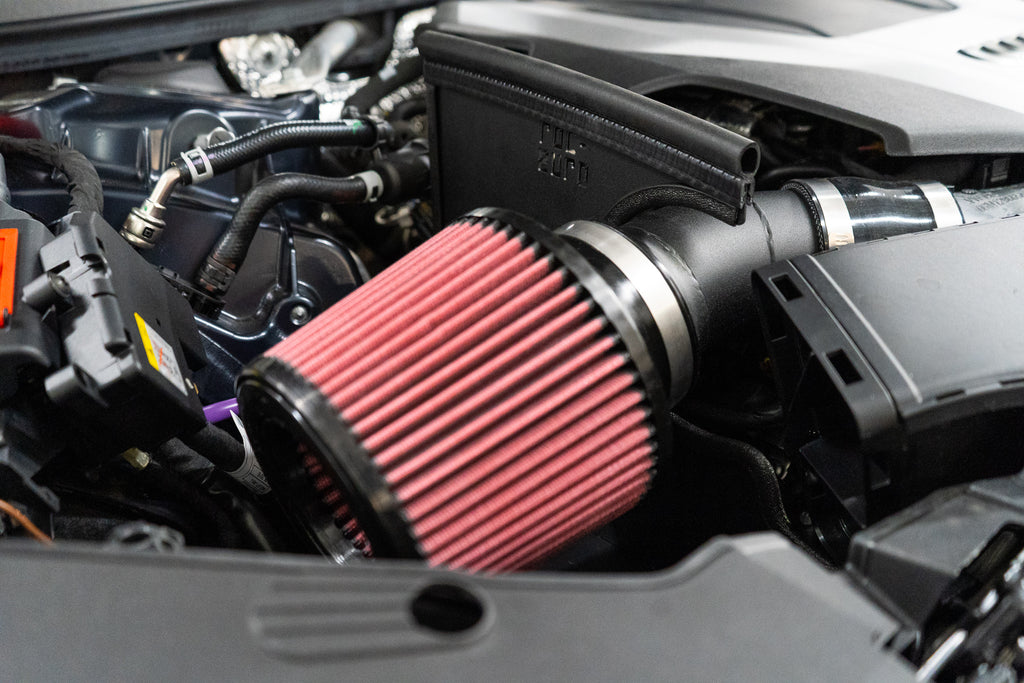 RocEuro Intake for Audi C8 A6 & A7, 3.0T