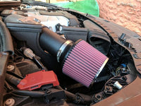 Intake for APR Ultracharger-equipped A6/A7 3.0T