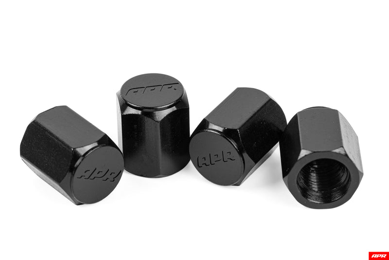APR Valve Stem Caps, 4pc