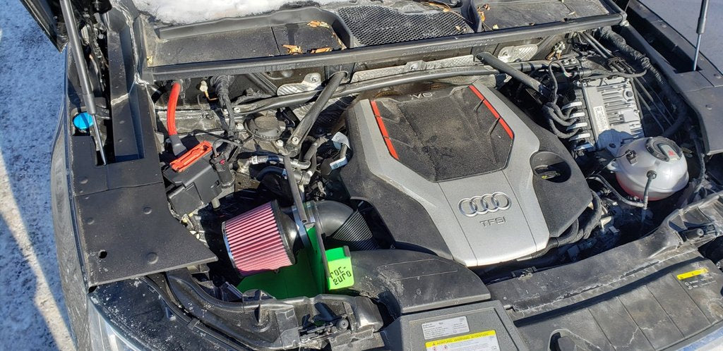 B9 Q5 Intake (2018+) for 2.0T Audi Q5