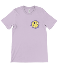 Load image into Gallery viewer, Acid House Smiley Unisex Tshirt
