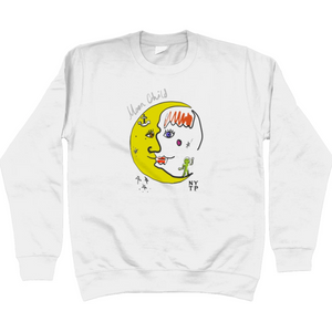 Moonchild Sweatshirt